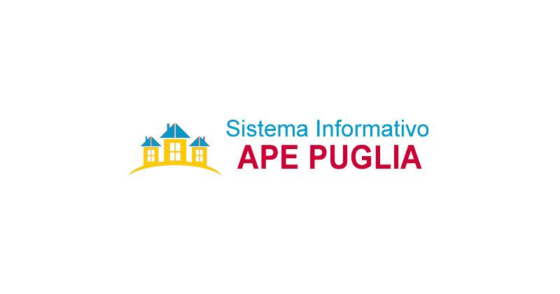 Attestato di Prestazione Energetica (APE): novità in Puglia con il Catasto energetico regionale