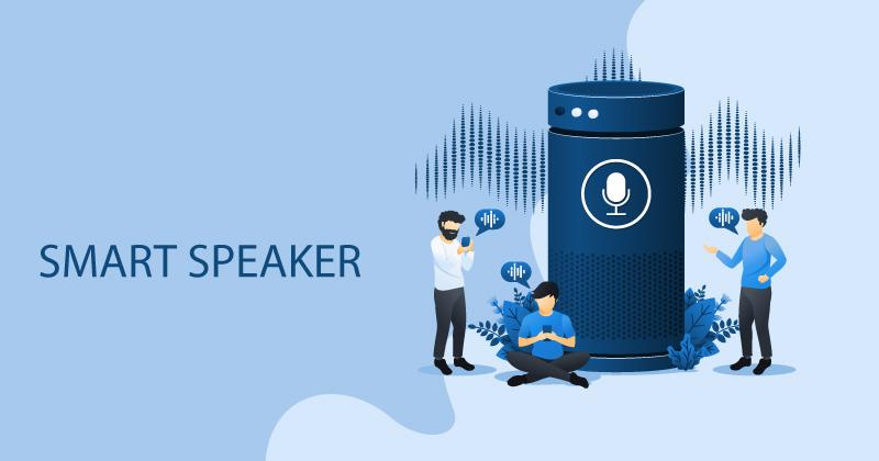 Casa smart: gli smart speaker