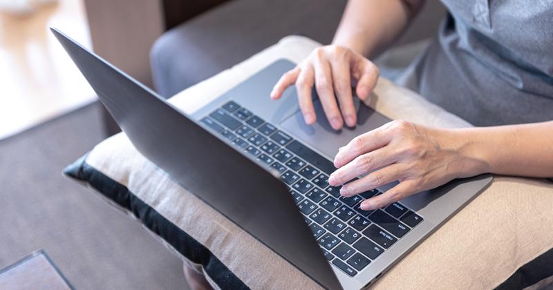Decreto Rilancio 2020: lavoro agile (smart working) possibile fino al 31 luglio 2020