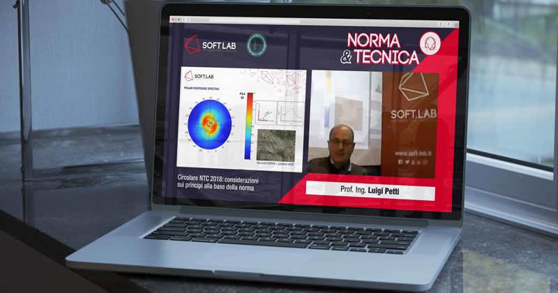 Isolamento sismico e Sismabonus: torna la formazione gratuita a marchio Soft.Lab