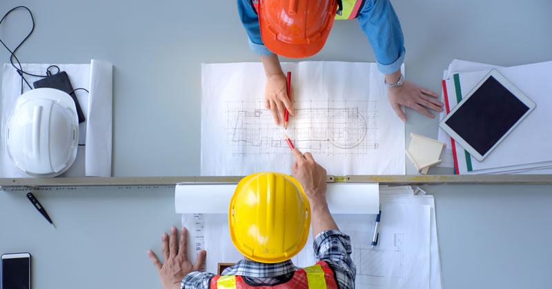 Emergenza Coronavirus COVID-19: ecco cosa fare per la sicurezza dei cantieri edili