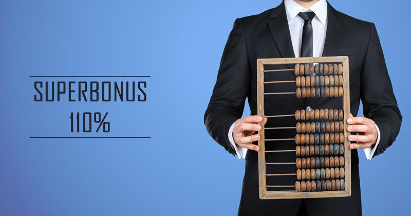 Superbonus 110%: dal Governo le informazioni sui nuovi Ecobonus, Sismabonus e Bonus fotovoltaico