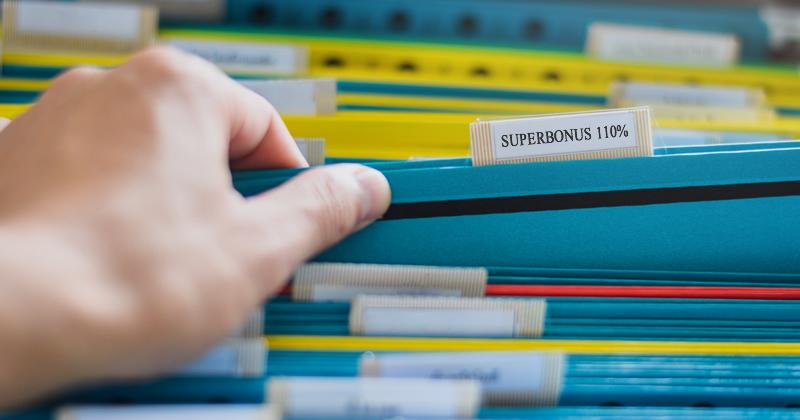 Superbonus 110%: tutti gli adempimenti necessari per la fruizione delle detrazioni fiscali maggiorate
