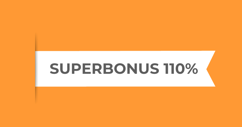 Superbonus 110%: come fruire delle detrazioni fiscali previste dal decreto Rilancio