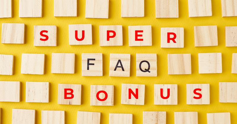 Superbonus 110%: domande e risposte
