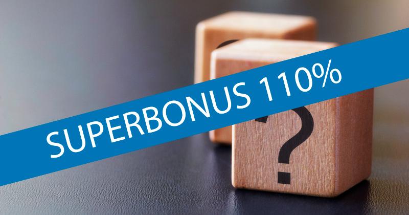 Superbonus 110%: 9 nuove FAQ dall'Enea sulle detrazioni fiscali previste dal Decreto Rilancio