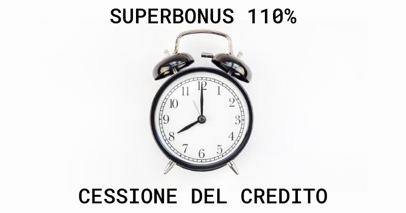 Superbonus 110%: in arrivo le linee guida per la cessione del credito Ecobonus e Sisma Bonus