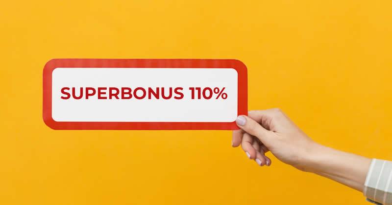 Superbonus 110%: serve dare maggiore certezze con una proroga al 2024