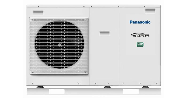 Superbonus 110% e pompe di calore: 2 salti verso l'efficienza energetica