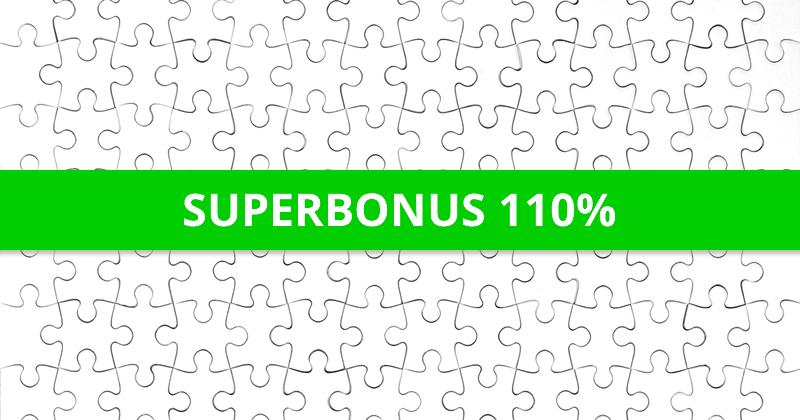 Superbonus 110%: completato il quadro normativo, possono partire le valutazioni di fattibilità