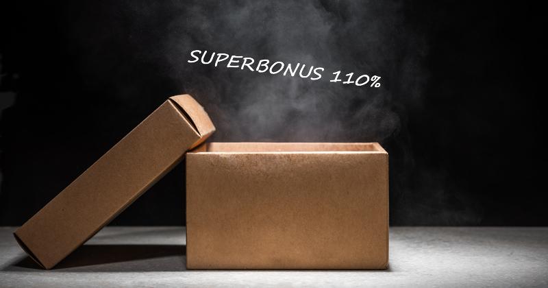Superbonus 110% e detrazioni fiscali: scoperchiato il vaso di pandora