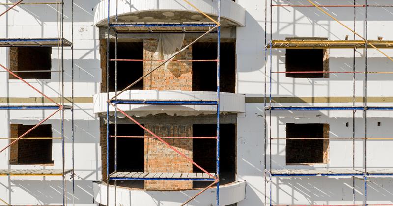 Superbonus 110%: possibile per i lavori sulle parti comuni eseguiti dai singoli condomini?