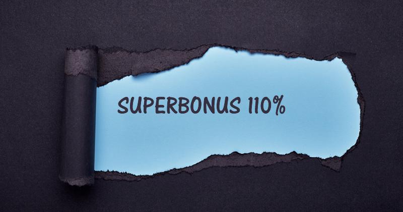 Superbonus 110%, lavori trainanti e trainati: i limiti di spesa per tipologia di intervento