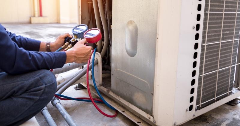 Impianti di climatizzazione: Decreto con disposizioni tecniche di prevenzione incendi