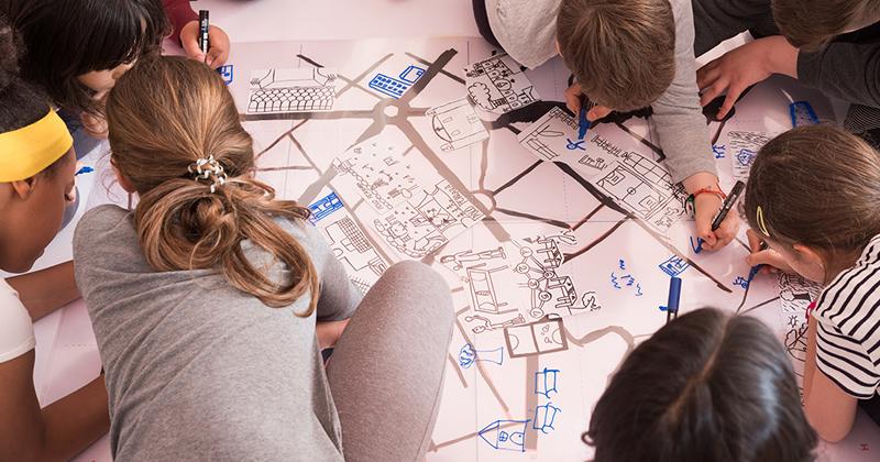 A Urbanpromo l'innovazione delle Fondazioni