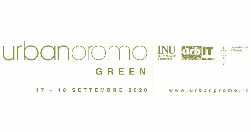 Urbanpromo Green: l'opportunità della sostenibilità per progettare città e territori