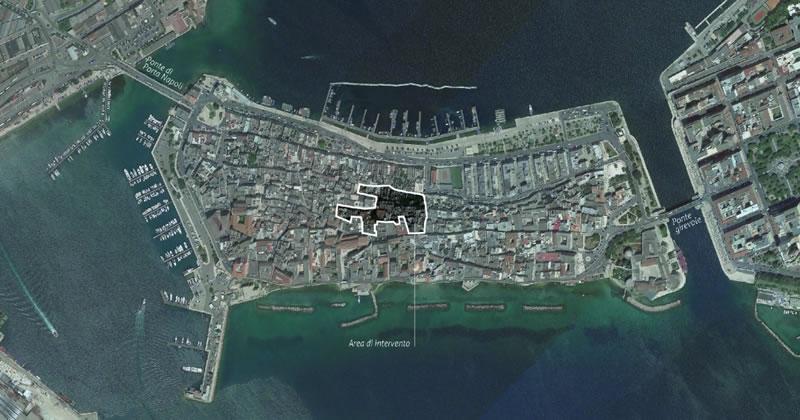 A Urbanpromo i progetti di Taranto e Cava de' Tirreni
