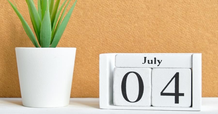 Covid-19: I dati del 4 luglio 2021