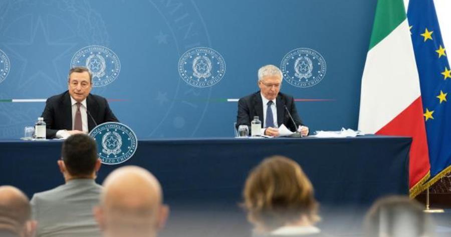Consiglio dei Ministri: Approvato il ddl delega sulla riforma fiscale