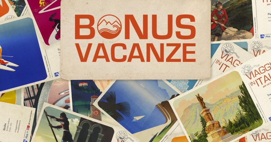 Agenzia delle Entrate: Guida Bonus Vacanze