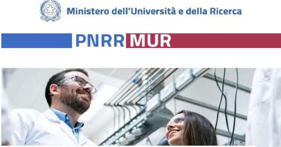 Pnrr: le Linee guida per le iniziative del Ministero dell'Università