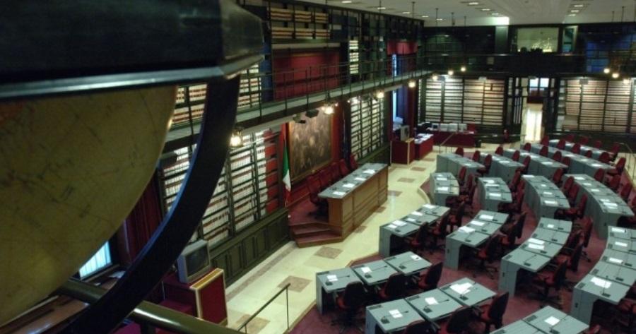 """Il testo del """"decreto sostegni"""" approvato dal Senato"""