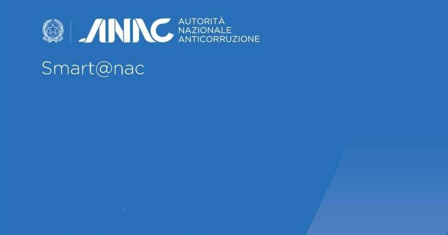 Smart@nac: Guida pratica alle funzioni dell'Anac