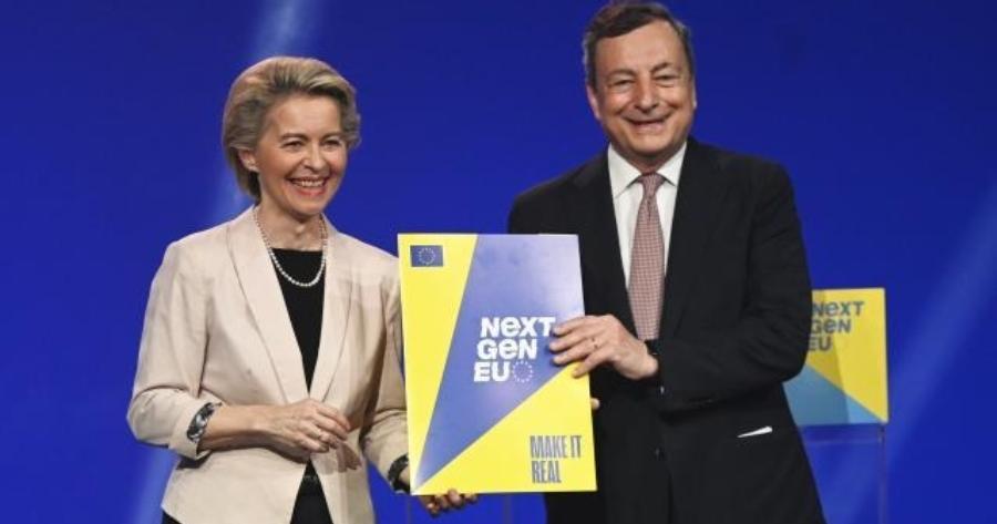 PNRR italiano: Valutato positivamente dalla Commissione europea