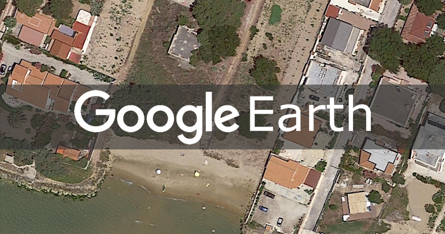 Condono edilizio: Google Earth prova la data dell'abuso