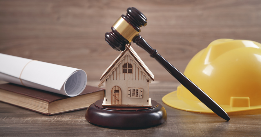 Abusi edilizi e stato legittimo post Decreto Semplificazioni: il TAR sulla chiusura di una veranda