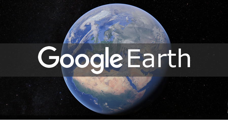 Abusi edilizi: è possibile utilizzare Google Earth?