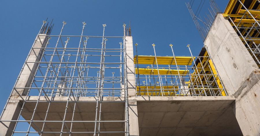 Condono edificio in costruzione: il concetto di opera ultimata