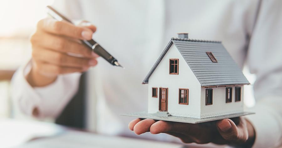 Agevolazioni prima casa vanno perse con il cambio d'uso?