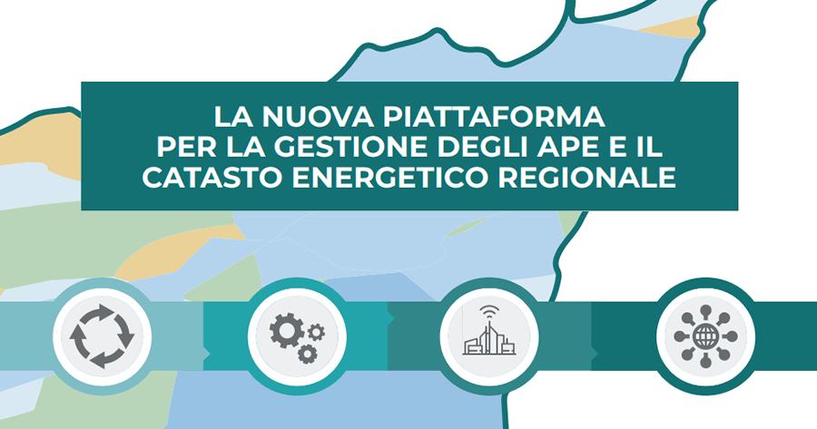 Regione Siciliana, da Enea la guida sulla nuova Piattaforma per gli APE