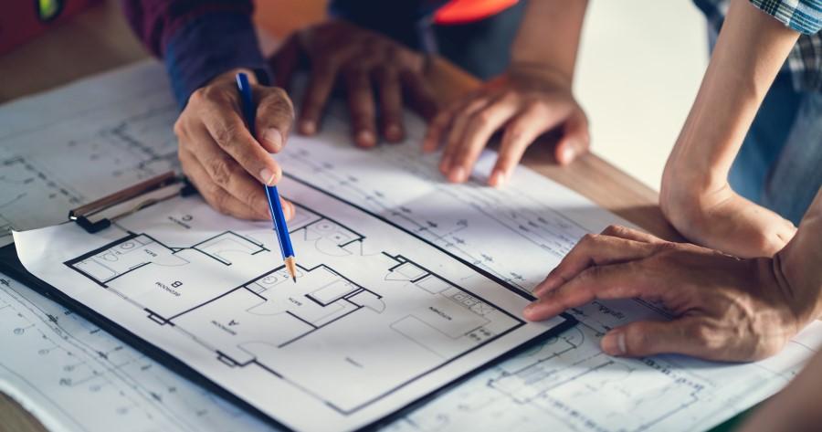 Affidamento dei servizi di architettura e di ingegneria