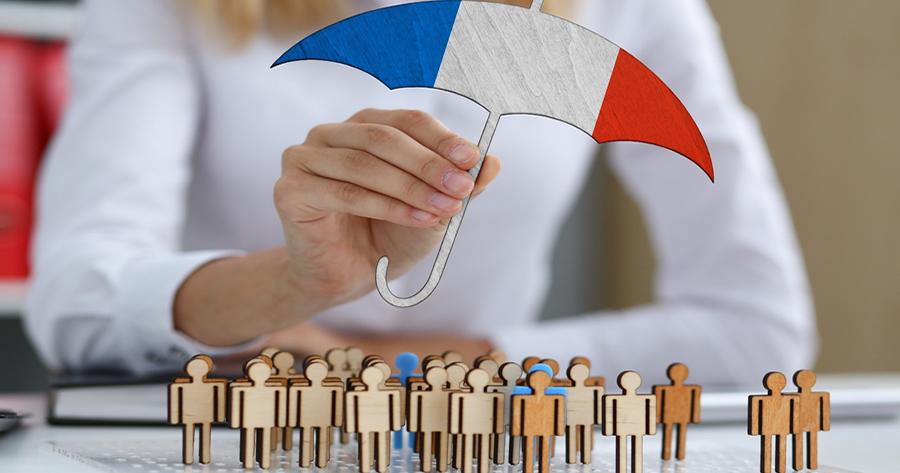 L'assicurazione decennale obbligatoria per lavori realizzati in Francia