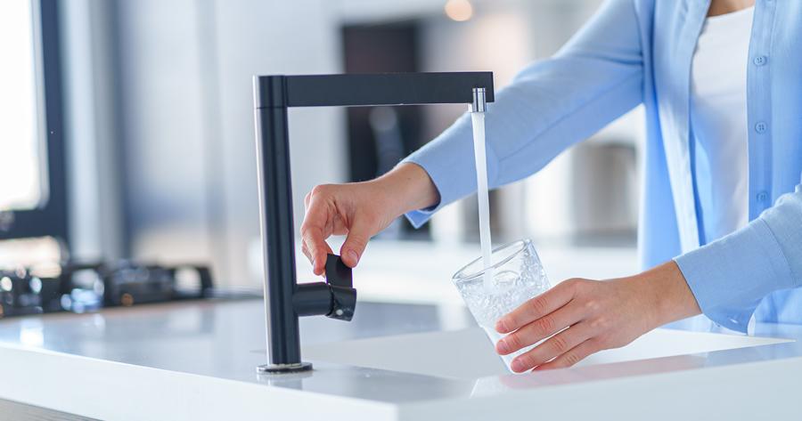 Bonus acqua potabile, cos'è e come si utilizza