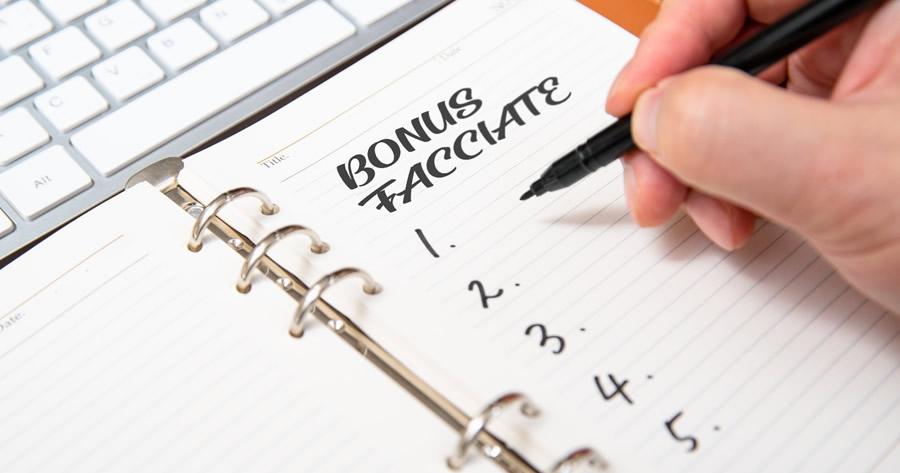 Bonus Facciate 2021, l'Agenzia delle Entrate su beneficiari e requisiti di accesso