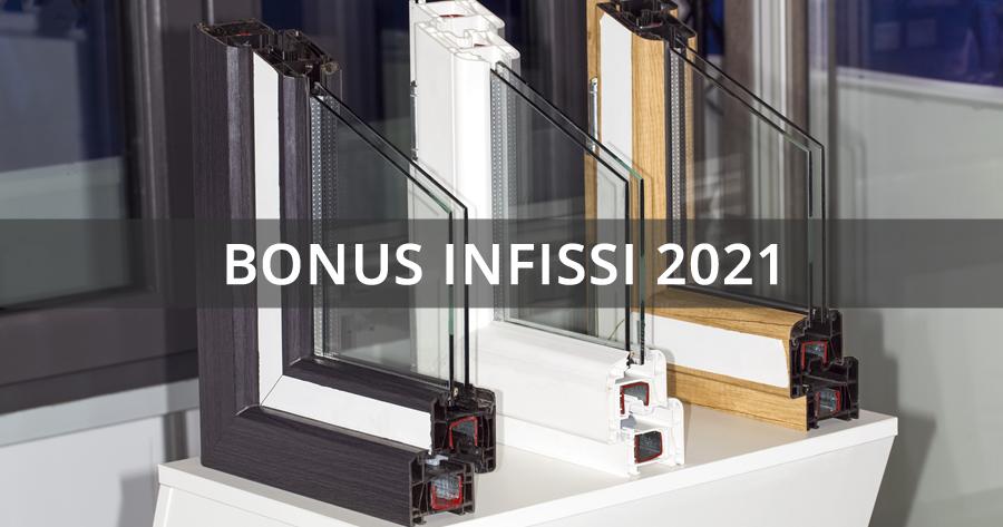 Bonus infissi 2021: le detrazioni fiscali in caso di manutenzione ordinaria e straordinaria