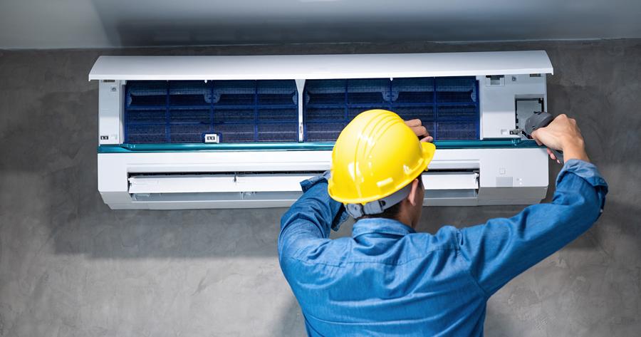 Impianto di climatizzazione e bonus mobili: nuova risposta del Fisco