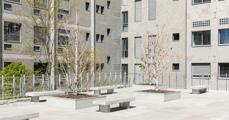 Nuovo Campus al Politecnico di MILANO: Zanette tra i fornitori