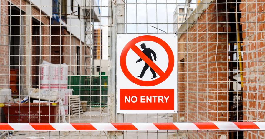 Caro materiali: cantieri edili a rischio blocco