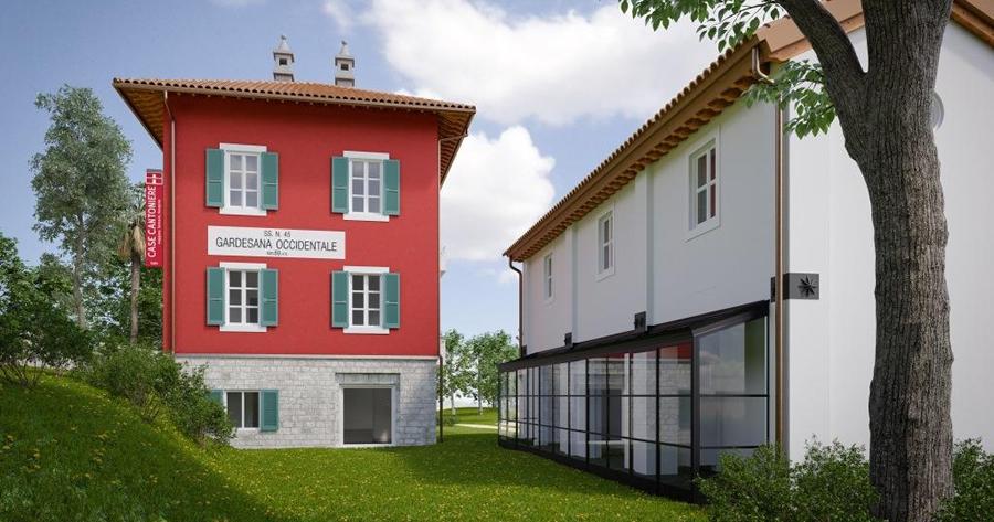 Case cantoniere: da ANAS un nuovo bando per l'assegnazione di 100 immobili