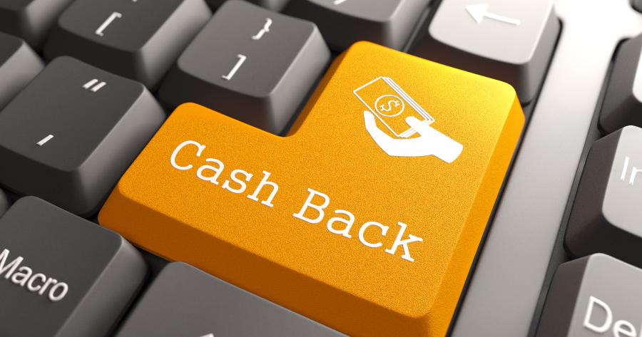 Cashback: redditi non imponibili per i rimborsi