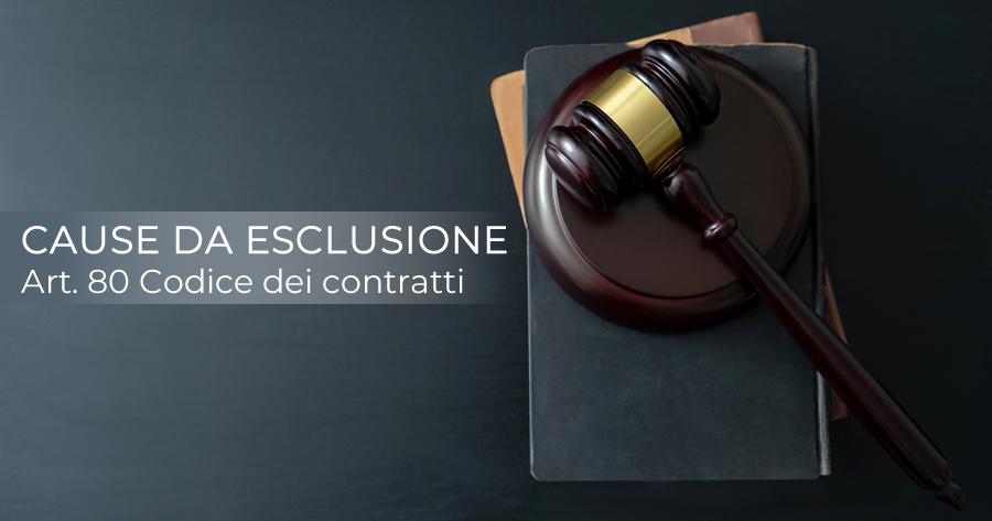 Cause da esclusione: il Consiglio di Stato sugli illeciti che rendono dubbia l'integrità o affidabilità