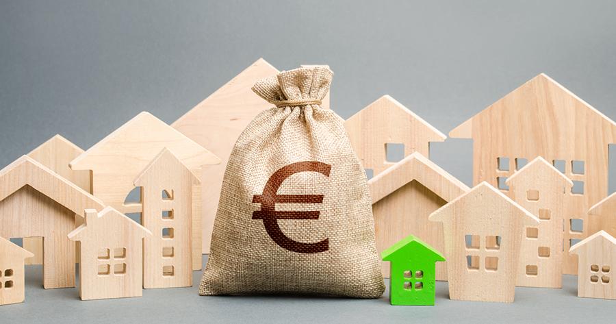 Superbonus 110% e cessione del credito: da Groupama Assicurazioni 103 euro ogni 110 di bonus