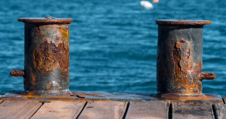 PNRR: Assegnati 2,8 miliardi ai porti
