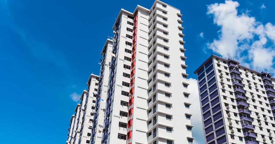 Abusi edilizi in condominio: le responsabilità dell'amministratore