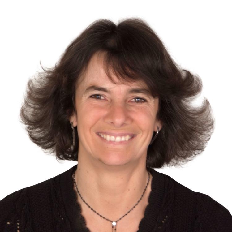 Cristina Marsetti