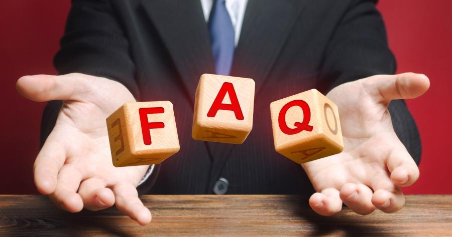 ANAC: Aggiornate le FAQ sulle varianti